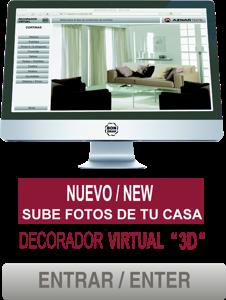 M jes s textil hogar m jes s textil hogar for Decorador virtual hogar